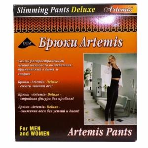 Брюки для похудения Artemis Deluxe