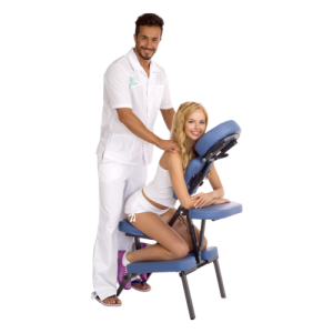 Cтул для массажа Us Medica Boston