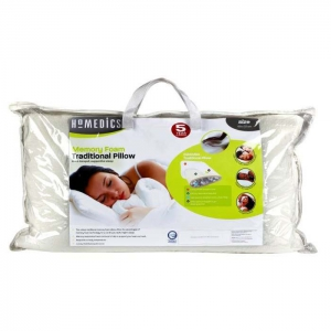 Подушка HoMedics Traditional Pillow