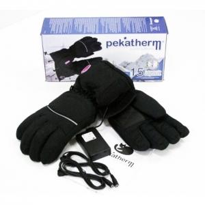 Перчатки с подогревом Pekatherm GU920 S