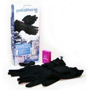 Внутренние перчатки Pekatherm GU900 S