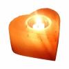 Подсвечник соляной Сердце 750-900г