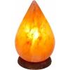 (Солевая) Соляная лампа Капля