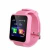 Смарт-часы ECDREAM S6 pink