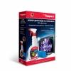 Набор для ухода за TFT/ LED/ LCD мониторами Topperr  3011