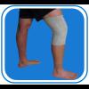 Повязка на колено с шерстью мериноса