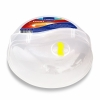 Крышка для использования в СВЧ и холодильнике
